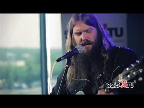 Chris Stapleton - What Are You Listening To