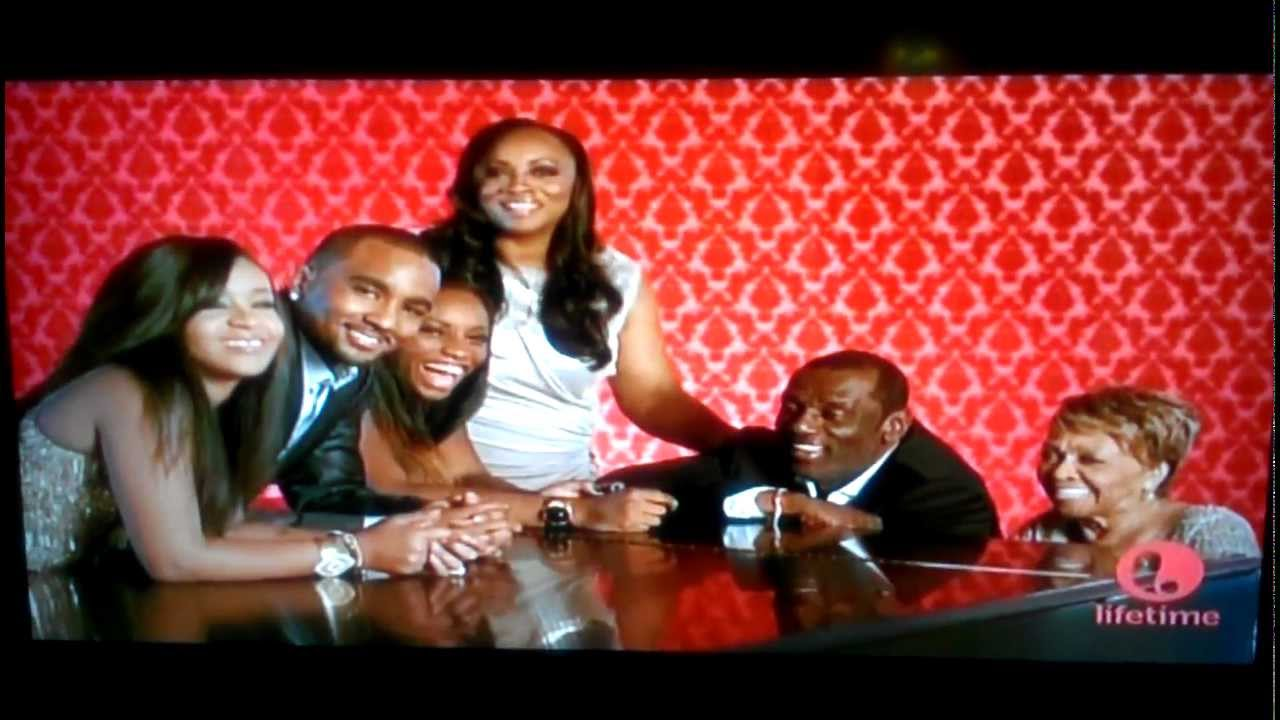 The Houstons: On Our Own (Lifetime Preview) - Whitney
