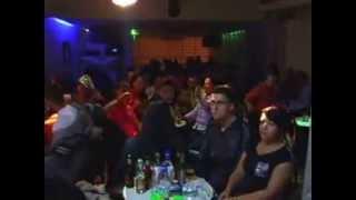 """EN NUBES DE CRISTAL Jhonny Wilmar """"La voz romantica de Colombia"""""""