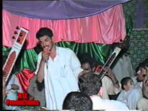 Nisar Bazmi & Tanveer Shah - Pothwari Sher
