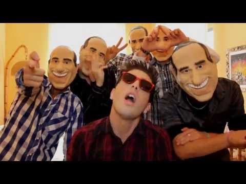 LAZY SONG *OFFICIAL PARODY* - hmatt (2011)