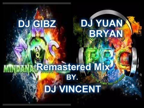 Techno Remix Of DJ Gibz & DJ Yuan Bryan