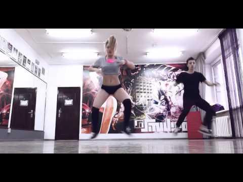 TWERK (тверк) в Челябинске, школа танцев Study-on, Челябинск