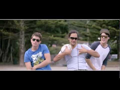 New Zealand - Always Be Kiwi ['YOUNG,WILD AND FREE' PARODY]