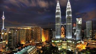 Kuala Lumpur the best tourist place of the world
