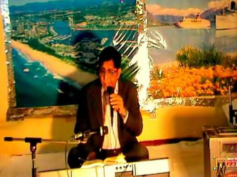 muqaddar azmana chahta hoon - A lovely tribute to Md.Rafi Sahab By Khader Khan