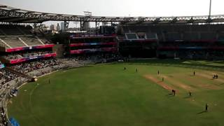 India vs south Africa T20 match 12.031.2016.Wankhede stadium top view.