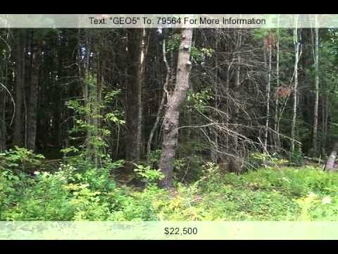 Lot 28 A Savery Road, Searsport, ME 04974