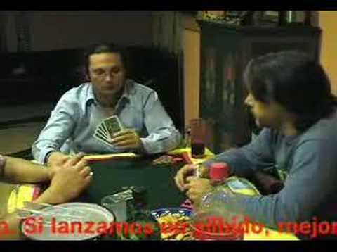 aa vs kk high stakes poker gsn episode