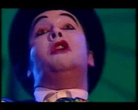 The Tiger Lillies - Bully Boys Video