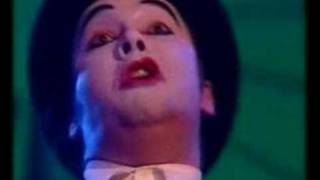 Watch Tiger Lillies Bully Boys video