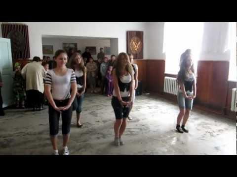 очень простой танец джайф!!!!