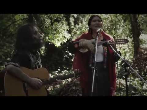 (HD) LUZMILA CARPIO / YANAPARIWAIKU : AMPLIFICADO (BOLIVIA)