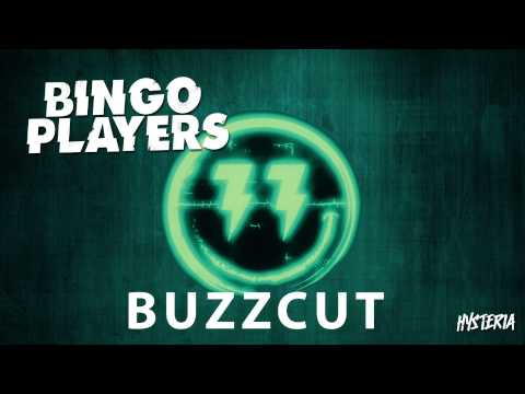 Bingo Players - Buzzcut (OUT MAY 20TH)