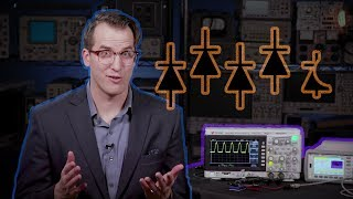 4½ Practical Uses for a Diode