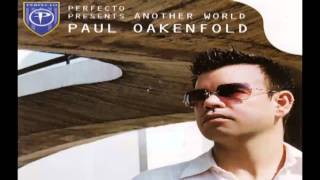 Paul Oakenfold Video - Paul Oakenfold - Perfecto Presents Another World (CD2)