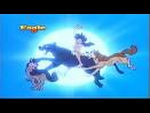 Jungle Book Title Song Hindi (new Remixed) video