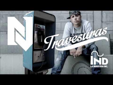 Nicky Jam   Travesuras   Audio Oficial Con Letra   Reggaeton Nuevo 2014[7]