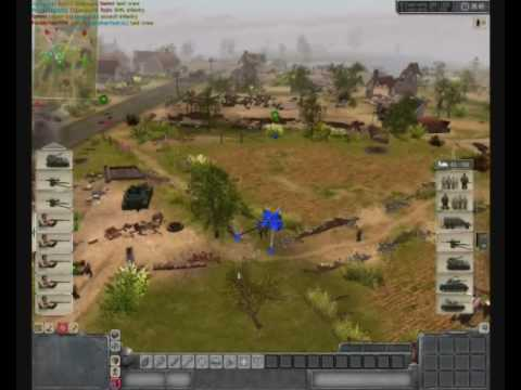 Men of War Vidcast: Penetrating Panthers 2 of 4