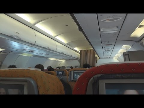 How does it feel to fly Air India's A321? Trip Report DEL-BOM Economy Class