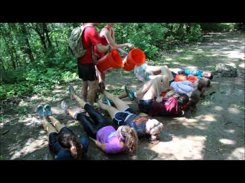 Libertyville High School Ultimate Team Building Boot Camp