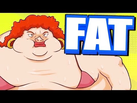 Yo Mama So Fat Jokes! Volume 2 video