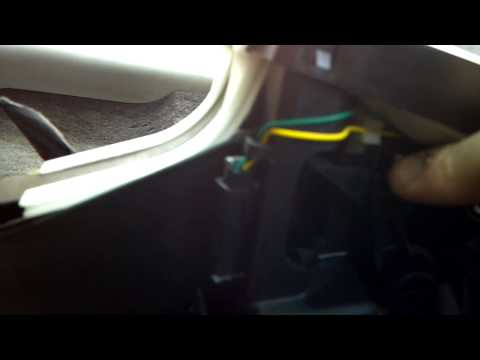 2006 chevy cobalt - How to fix key being stuck in the ignition...