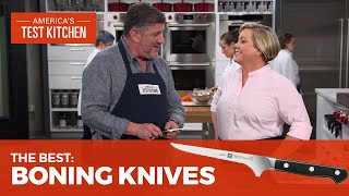 Upgrade Your Knife Collection with The Best Boning Knife