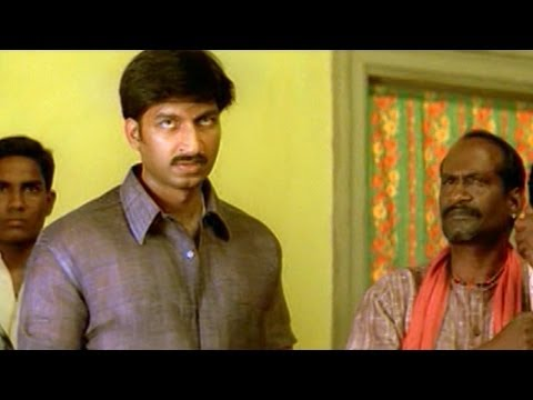 Jayam Movie || Sada Gopichand Marriage Sentiment Scene || Nitin...