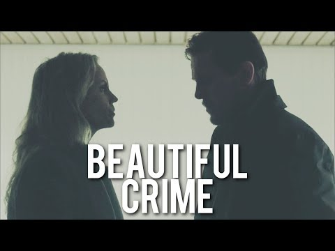 Saga & Henrik ✘ beautiful crime