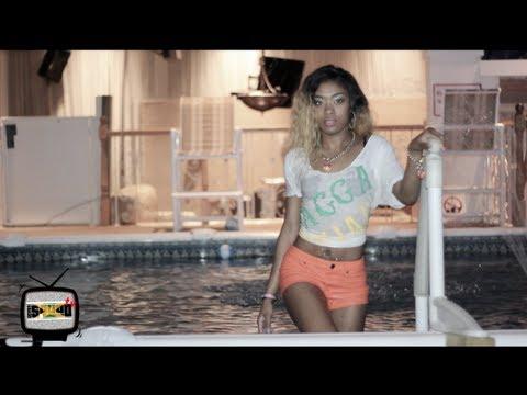 DaggaSquad All White Pool Party Promo Video