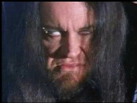 Undertaker - Ministry Of Darkness Entrance Theme video