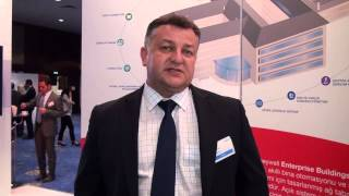 PPP Healthcare Summit 2015 Turkey Hilton Bosphorus Hotel PPP Experts Concept Video