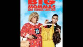 Big Mommas: Like Father, Like Son - Ain't Nobody by Brandon T. Jackson & Jessica Lucas
