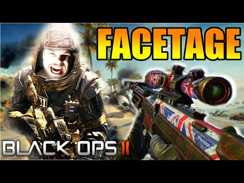 FaceTage #3 : Clips, rage et fails | Black ops 2