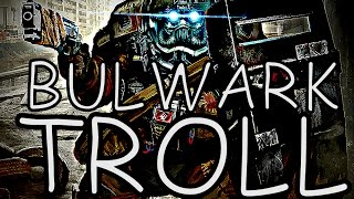 Shards Of War Troll Bulwark
