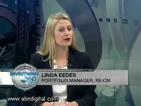 Investment 360: Linda Eedes, Portfolio Manager at RE:CM