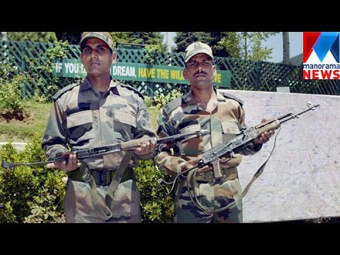 5 Terrorists Killed In Encounter In Jammu and Kashmir's Kupwara | Manorama News