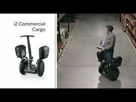 Segway 2006 video ...
