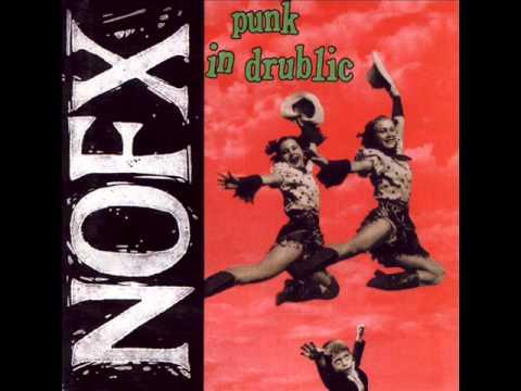 Nofx - The Quass