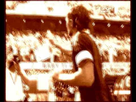Ultima Partita Di Paolo Maldini a San Siro - Milan - Roma: 2-3 commento Caressa