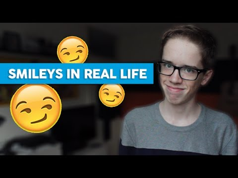 Smileys In Real Life