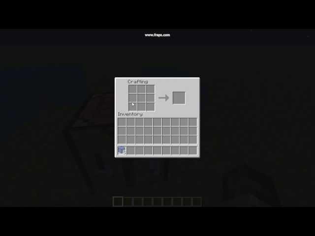 jak se vlastně v minecraftu 1.7 dělá barevné sklo?