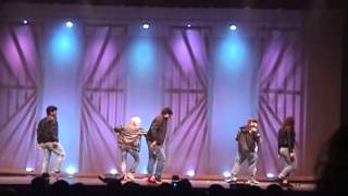 2012 Diwali Performance QuadCities  Lenin and group Sadda Haq