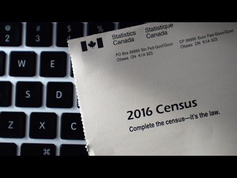 "#census explodes on Twitter as Liberals cheer return of ""mandatory"" long-form census"