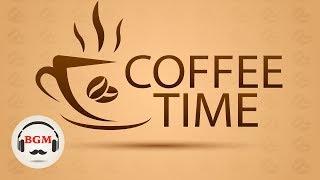 Coffee & Jazz Music - Relaxing Bossa Nova Music - Instrumental Cafe Music