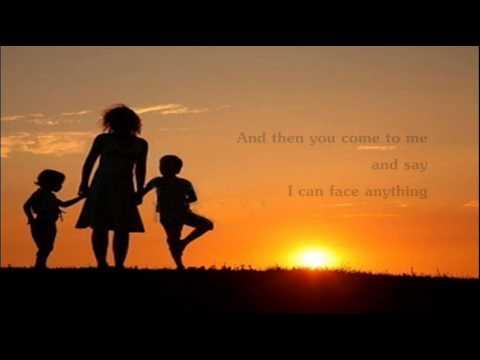 Boyz II Men - A Song for Mama Lyrics