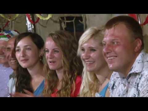 ВЕСІЛЛЯ В КАРПАТАХ -  ЗАСТІЛЬНІ КОЛОМИЙКИ / Ukrainian Folk wedding Music