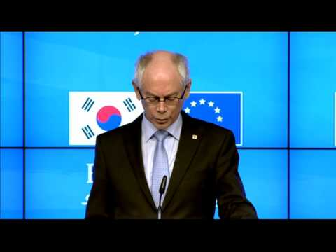 EU-Republic of Korea Summit 2013