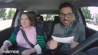 Chevy Presents #SmallTalk with Al Madrigal – Episode 1   Chevrolet 1